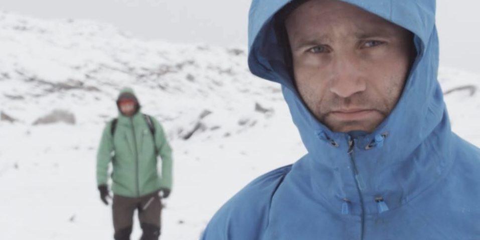 fiducia in montagna