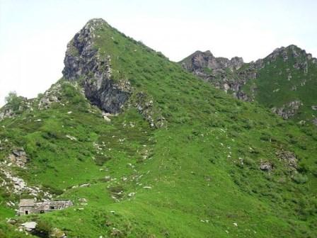 Monte Castello di Pila