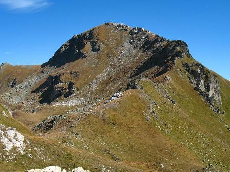 Mont Morion
