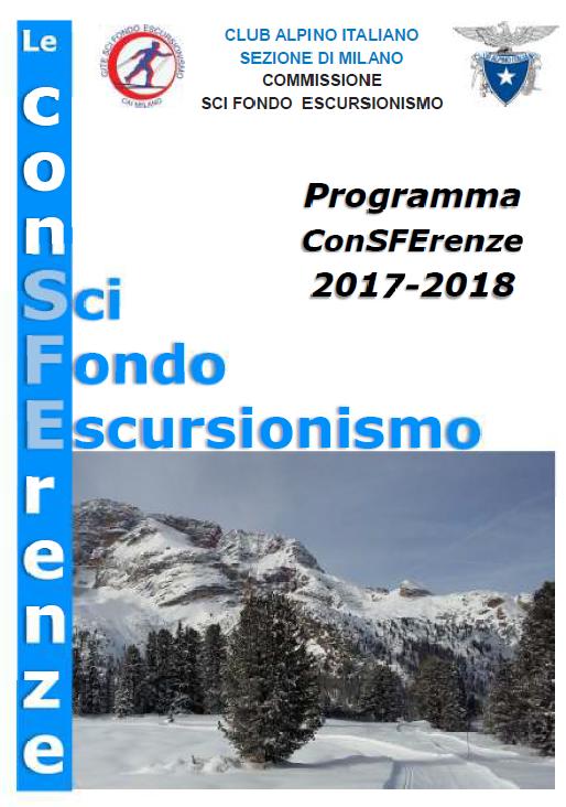 Consferenze