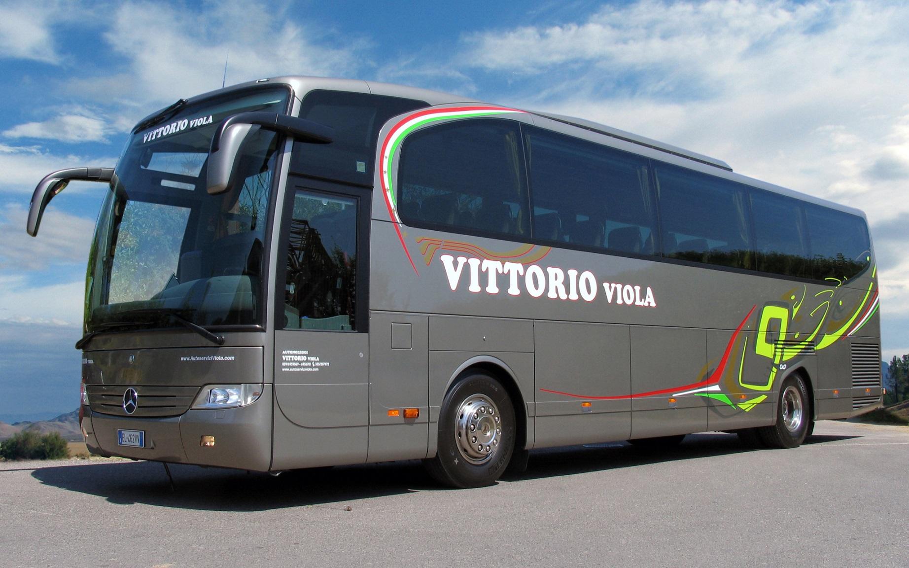 bus viola