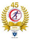 logo SFE 45anni