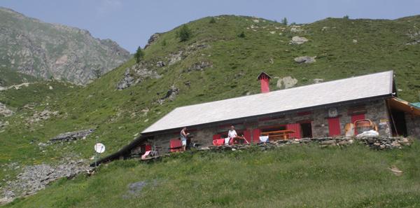 17-Rifugio alpe Laghetto