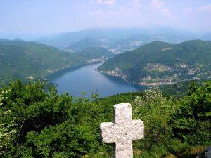 108-01gpsvarese-Lago di Lugano dal Monte Pravello