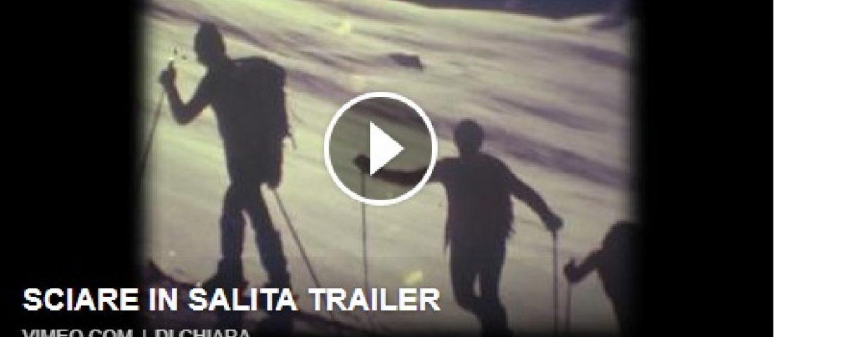Sciare in salita 2