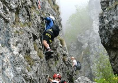 Escursionismo-Avanzato