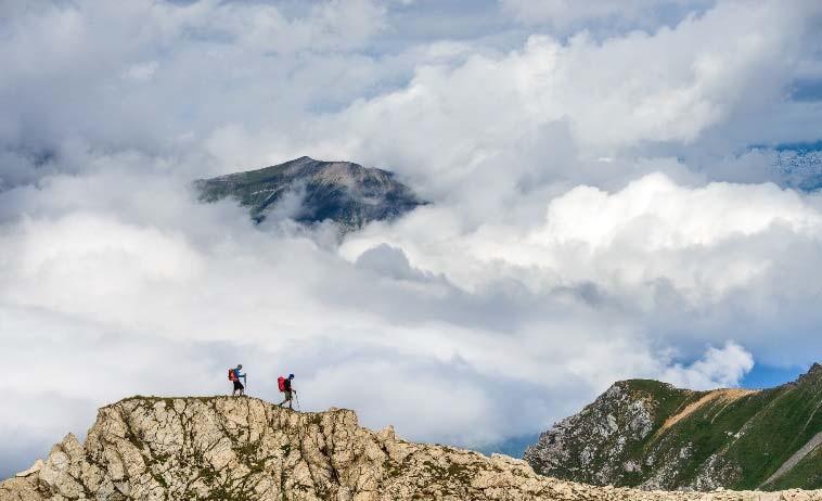 Giro Alpi