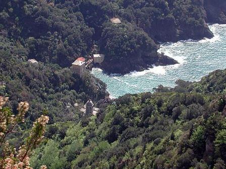 Traversata Camogli - Santa Margherita